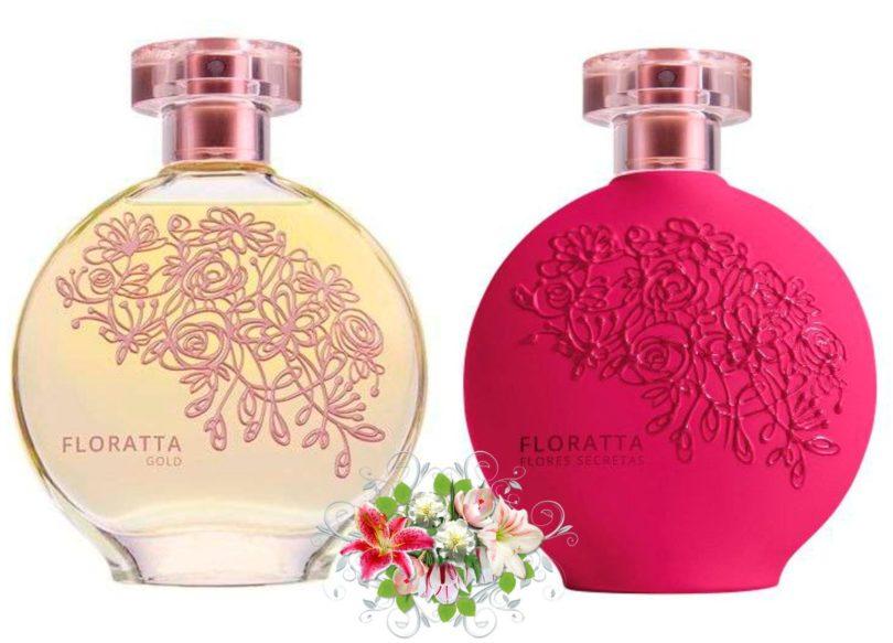 melhores perfumes femininos da O Boticário