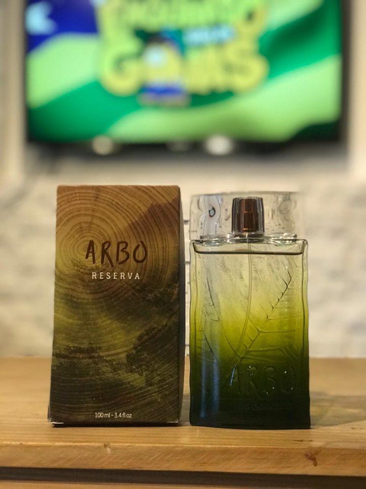 """Confira os 10 melhores perfumes  masculinos """"O Boticário"""""""