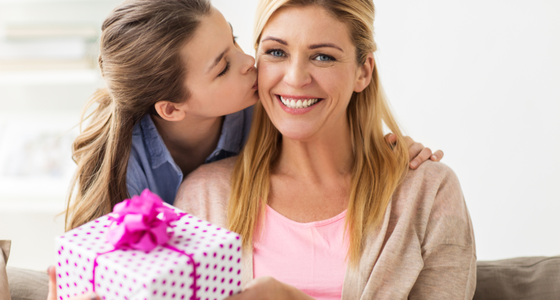 Presentes para dia das mães