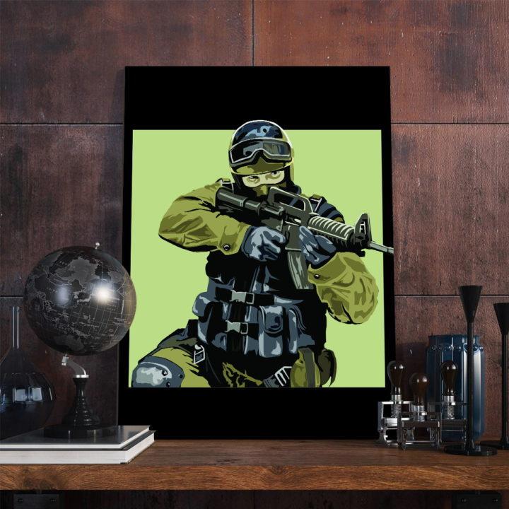 15 dicas de presentes para quem gosta de Counter Strike