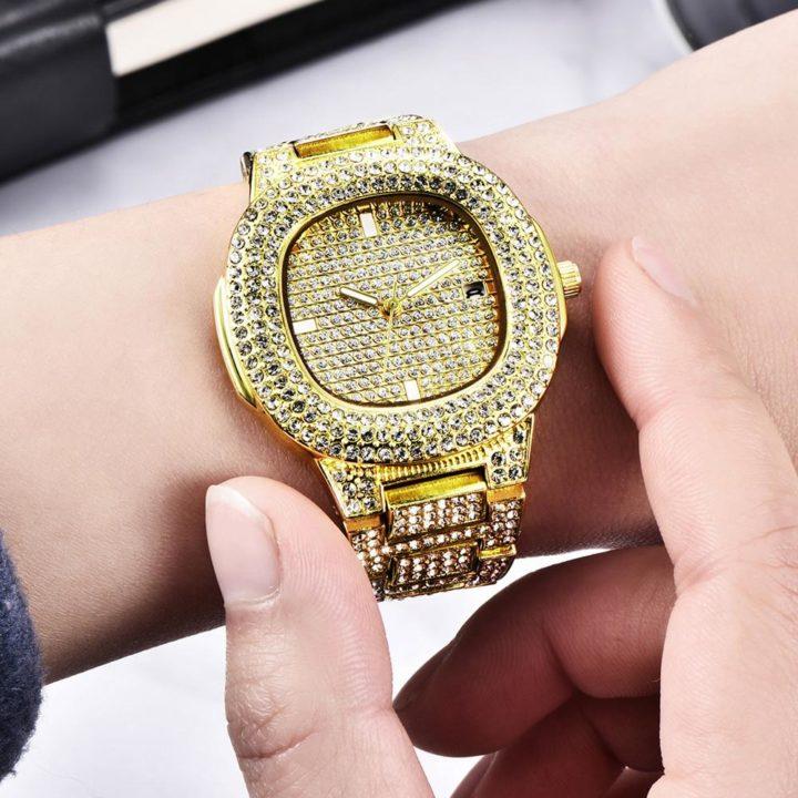 Confira 10 dicas de relógios femininos até 200 reais