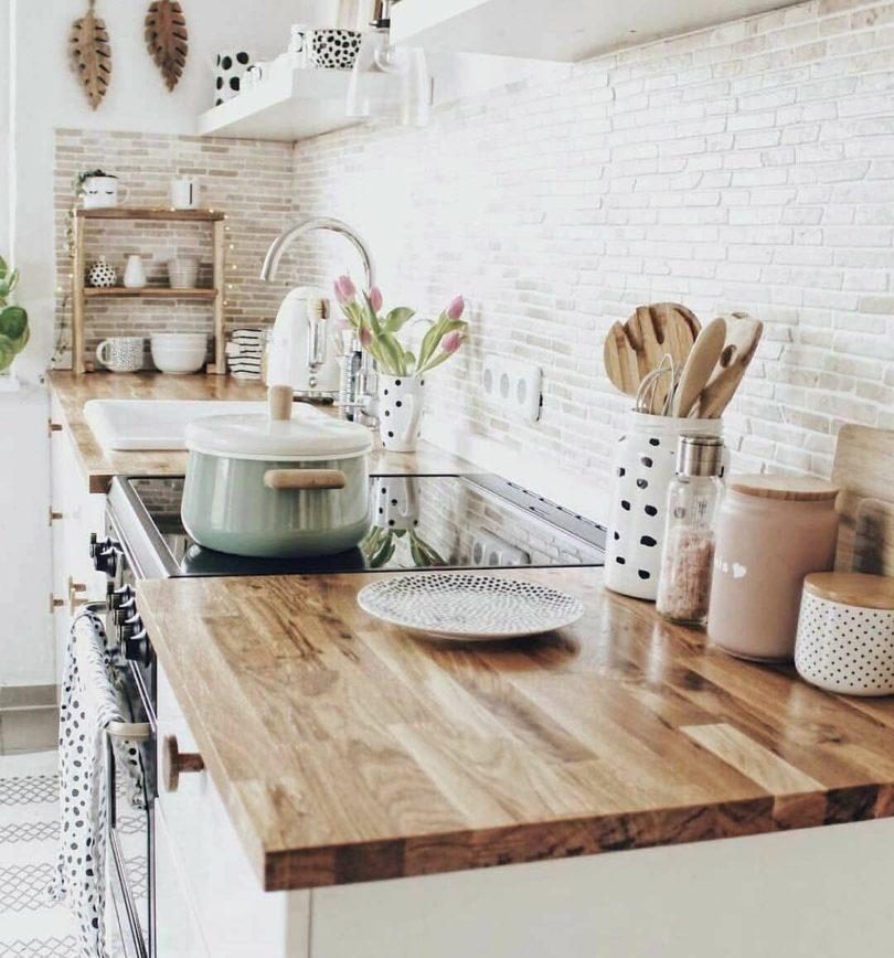 Enfeites de cozinha: confira 4 ideias criativas e úteis