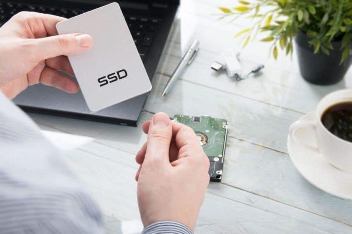 Confira os 4 melhores SSDs para a sua necessidade