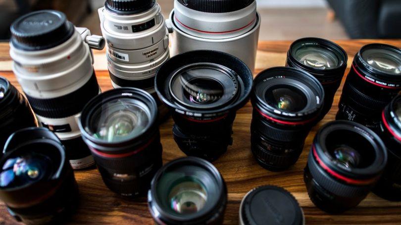 Saiba quais são as melhores câmeras para gravar vlogs