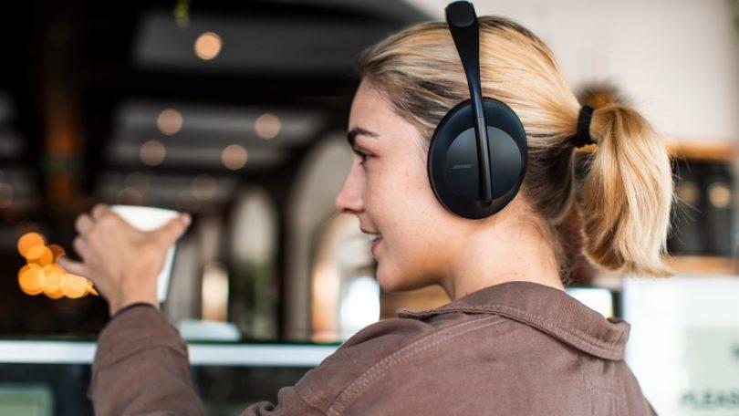 Melhores fones com noise cancelling