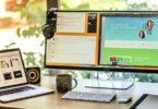 Melhores monitores 144hz trabalho