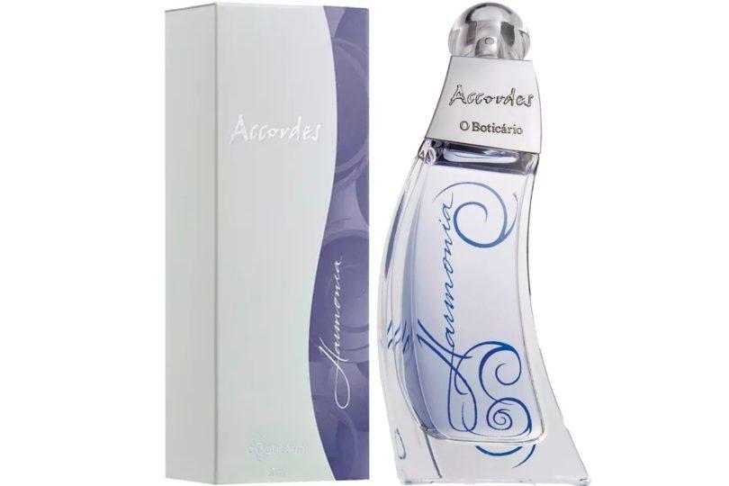 12 melhors perfumes femininos da O Boticário