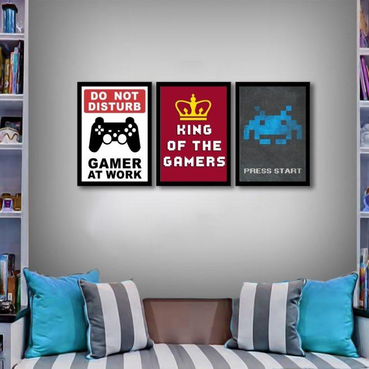 Confira os 12 melhores presentes para gamers