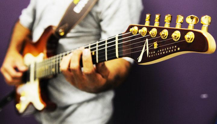 As 7 melhores sugestões de presentes para músicos
