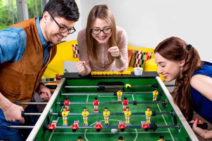 Os 10 melhores presentes para quem gosta de futebol