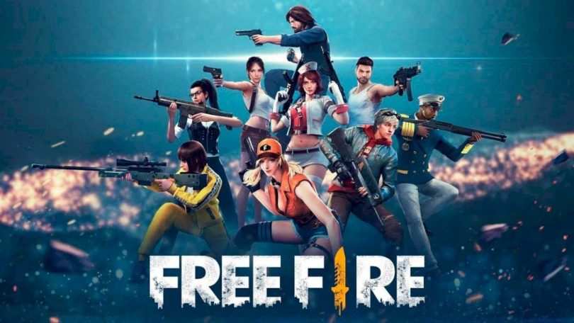 Os 5 melhores presentes para quem gosta de Free Fire