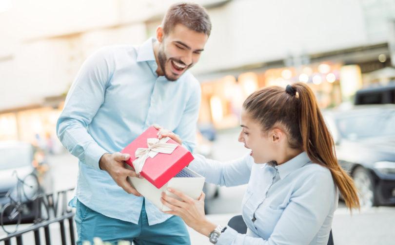 10 dicas de presentes para quem tem muito dinheiro