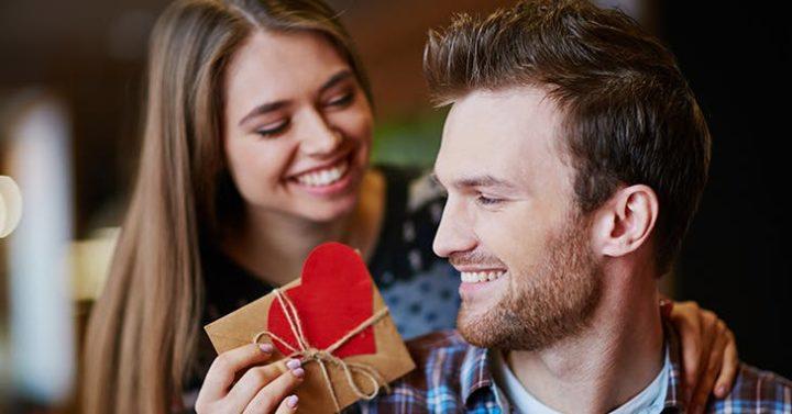 Presente para namorado: veja opções para todos os gostos!