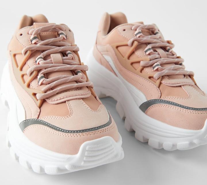 Tênis parecidos com Balenciaga: 5 chunky sneakers mais baratos!