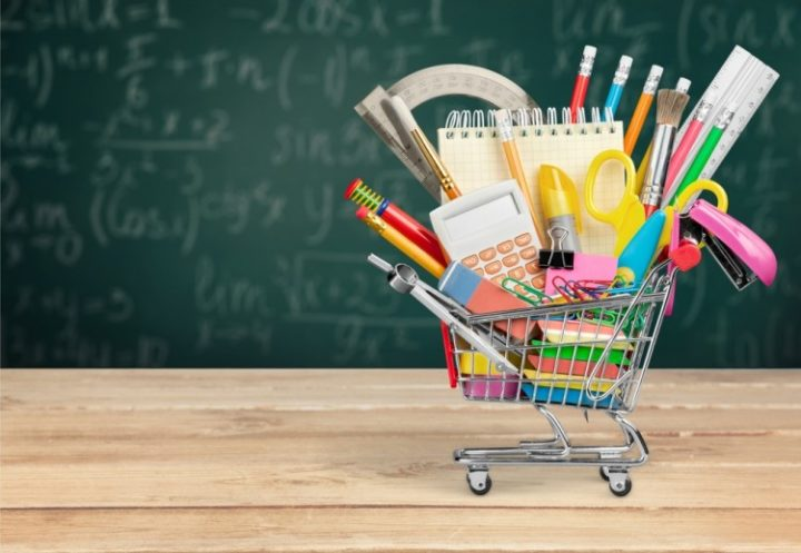 Lista de material escolar: veja os itens ideais para cada ano