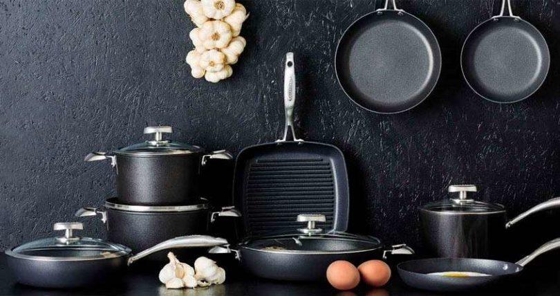 Qual é a melhor panela de titânio para sua cozinha?