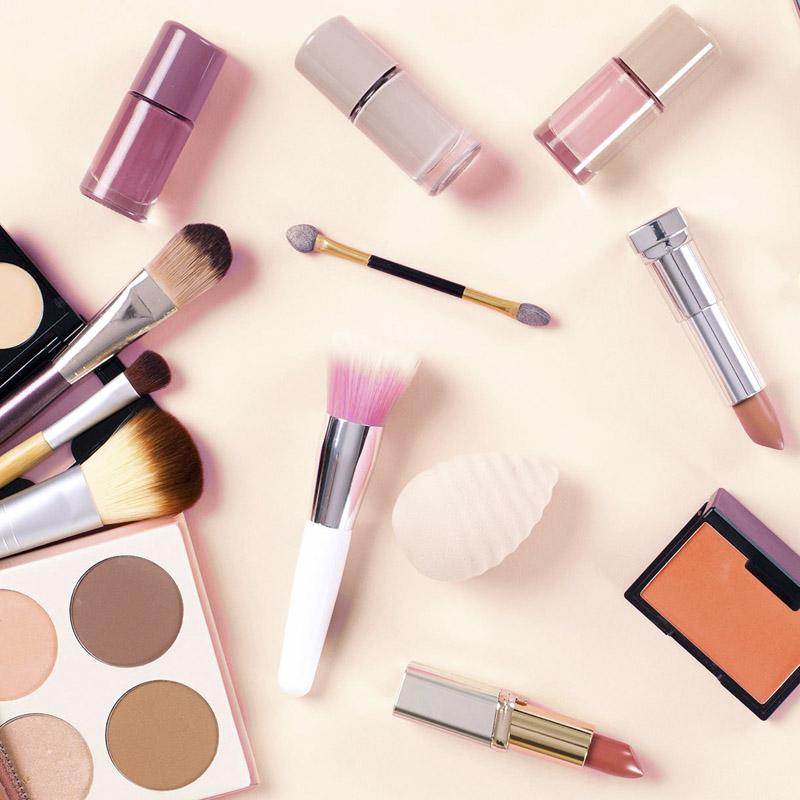 As 10 melhores marcas de maquiagem: veja aqui!