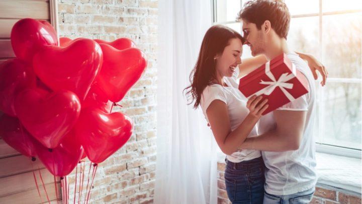 Dia dos Namorados 2021