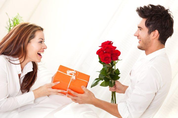Presentes para namorada: 10 coisas que ela vai amar ganhar!