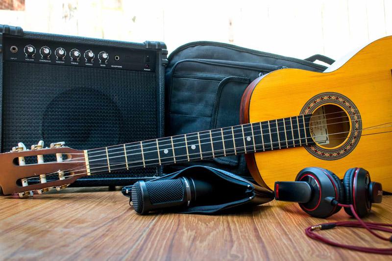 Melhores marcas de violão