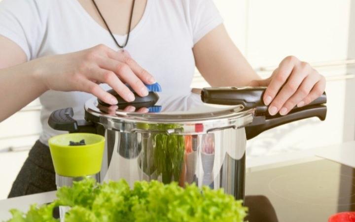 Tamanhos de panela de pressão: qual é o ideal para você?