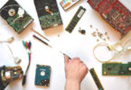 Sites para comprar peças de computador e equipamentos de informática