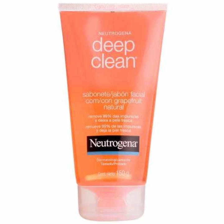 Melhor sabonete para o rosto: veja os mais comprados