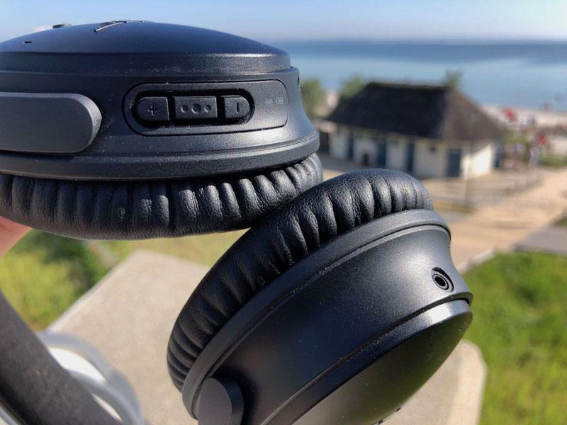 Fone de ouvido da Bose é bom?