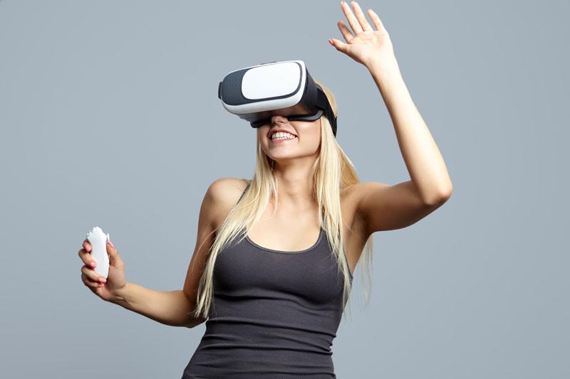 Melhores óculos VR