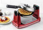 Melhores máquinas de waffles