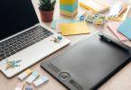 Melhores mesas digitalizadoras