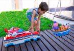 Melhores presentes para crianças até de 5 a 10 anos