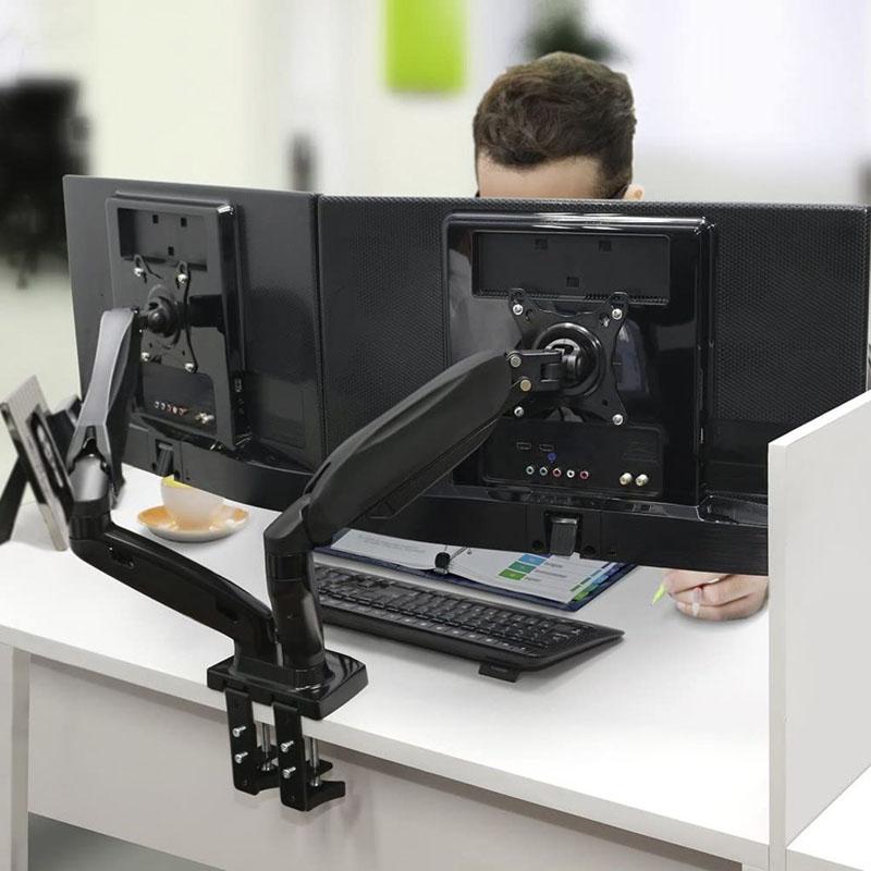 Melhores suportes para monitor