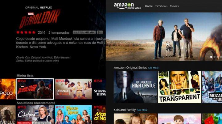 Amazon Prime vale a pena? Conheça o serviço de streaming