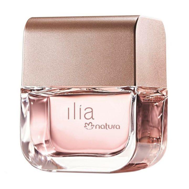 Qual é o melhor perfume feminino da Natura?