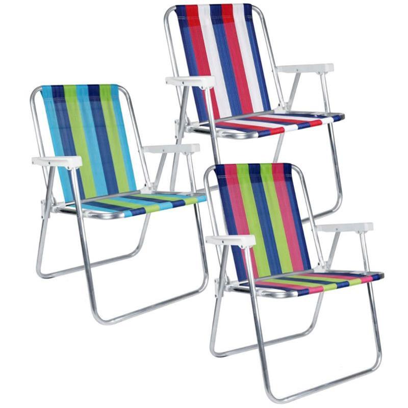 Melhores cadeiras de praia