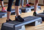 Step para exercícios