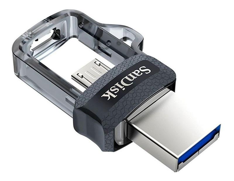Melhores pen drives para celular