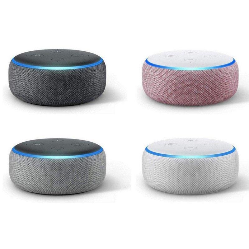 Echo Dot