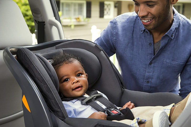 Melhores cadeirinhas de bebês para carro