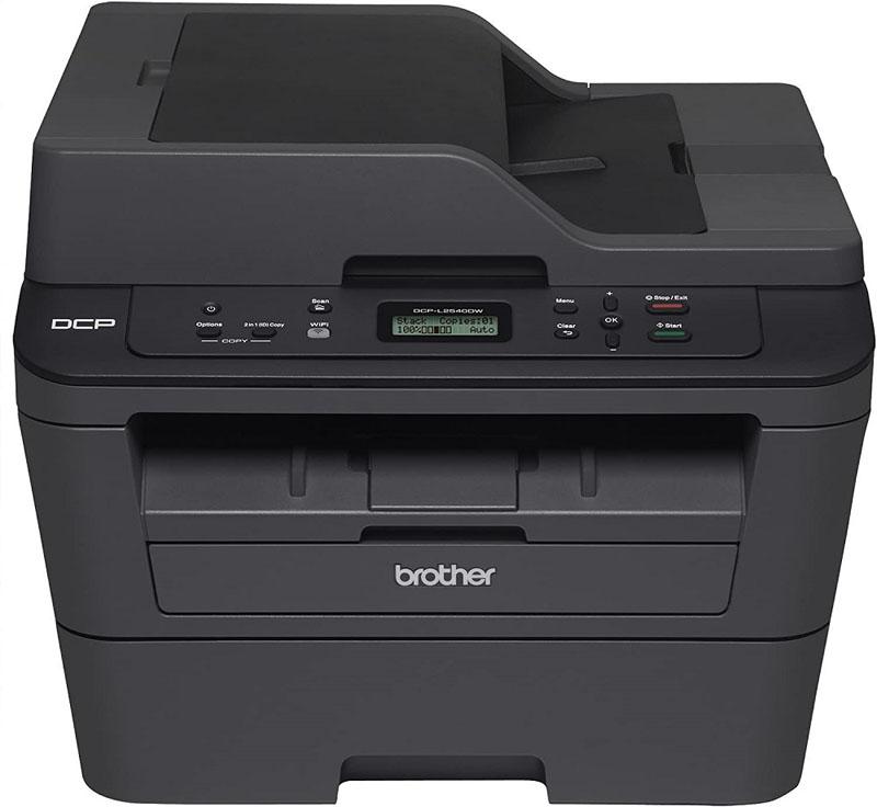 Melhores impressoras multifuncionais