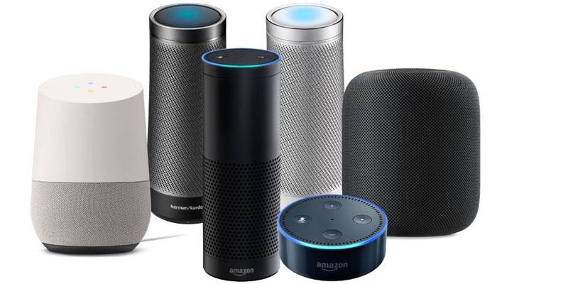 Melhor Smart Speaker
