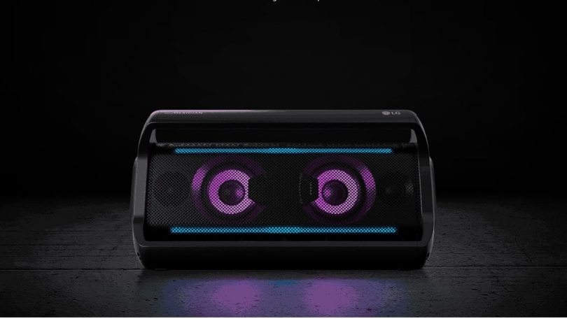 Qual é a melhor caixa de som LG? Descubra aqui!