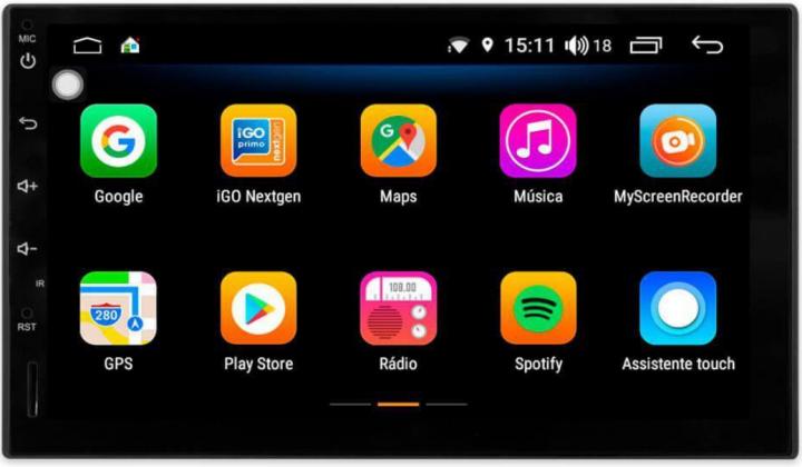 Melhor central multimídia com Android: qual comprar?
