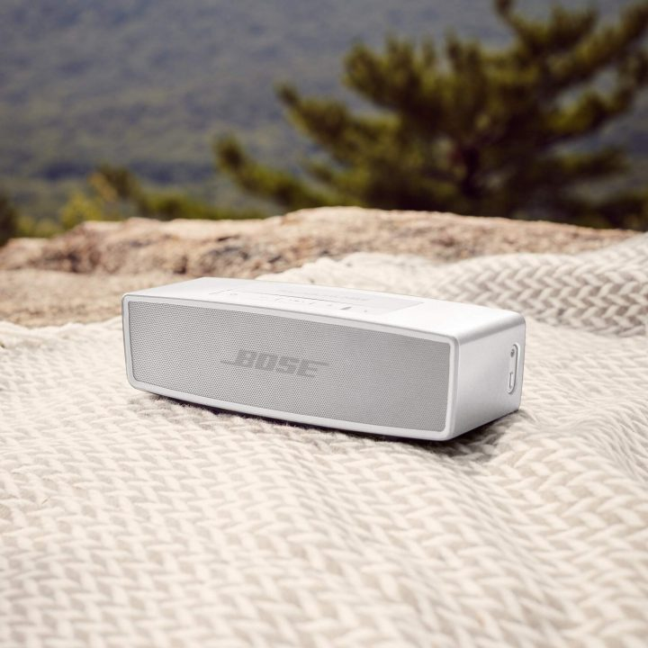 Melhor caixa de som Bose: conheça o TOP 4 da marca!