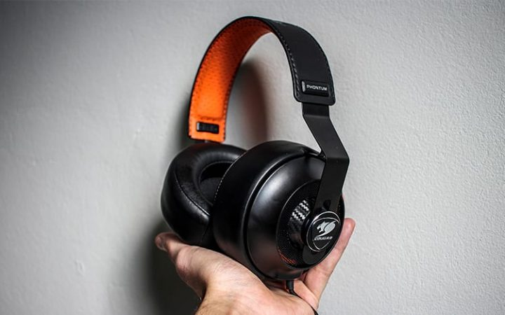 Melhor headset Cougar: este item todo mundo gostaria de ter