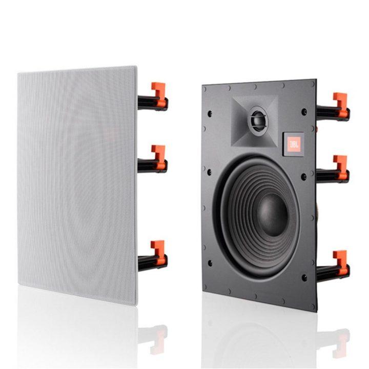 Melhor caixa de som de embutir: 3 itens mais vendidos!