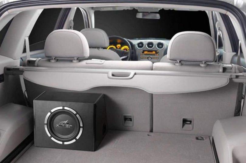 Melhor caixa amplificada para carro: veja a ideal para você