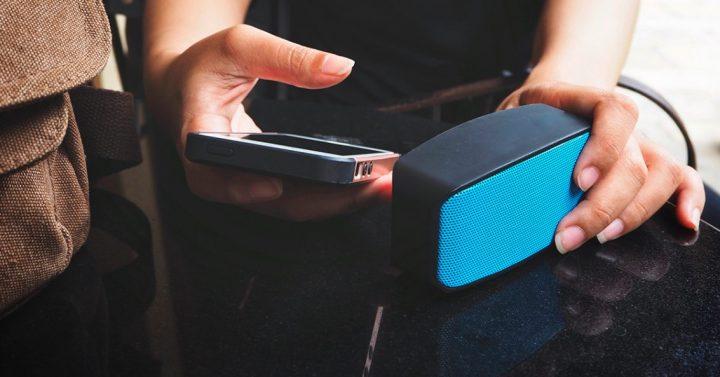 Melhor caixa de som bluetooth portátil: confira os itens mais comprados!