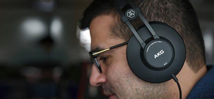 Descobrimos qual é o melhor fone de ouvido AKG: veja agora!